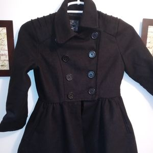 Beverly Hills Polo Club pea Coat